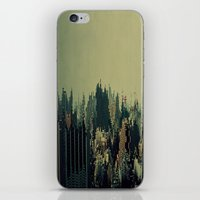 tokyo iPhone & iPod Skins featuring Tokyo by The Sound of Applause