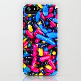 Happy Pills iPhone Case