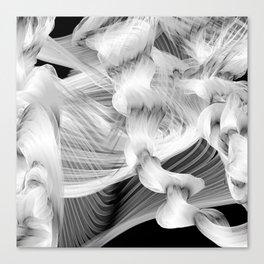 Zephyr Canvas Print