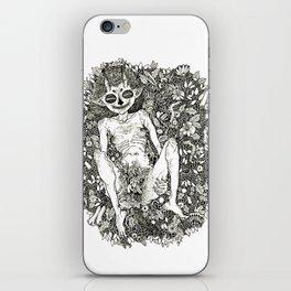 Part III: Helen Vaughan iPhone Skin
