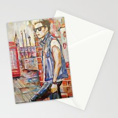 Niall Stationery Cards
