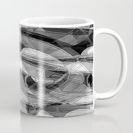 Turbulent Times Coffee Mug