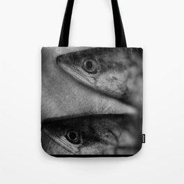 Spanish Mackerel Tote Bag