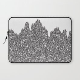The Poet's Tower Laptop Sleeve