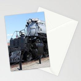 Union Pacific Big Boy Stationery Cards