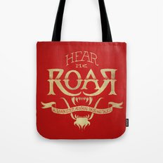 Game of Type Tote Bag