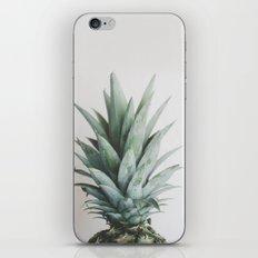 The Pineapple iPhone & iPod Skin