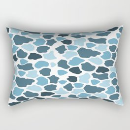 Abstract pattern 15 Rectangular Pillow