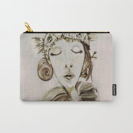 Ophelia´s premonitory dream Carry-All Pouch