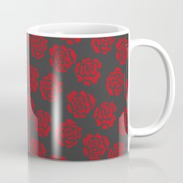 Roses pattern I Coffee Mug