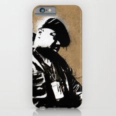 The Notorious B.I.G. - Biggie Smalls Slim Case iPhone 6s