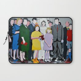 Amarcord Laptop Sleeve