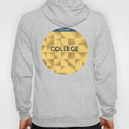 COLLEGE | Subway Station Hoody