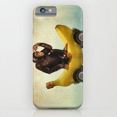 Chimp my Ride Slim Case iPhone 6s