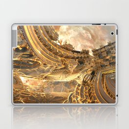 Highway by the Sun Laptop & iPad Skin