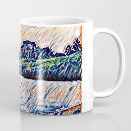 Casa de Capone Coffee Mug