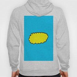 Cloud and sky III Hoody
