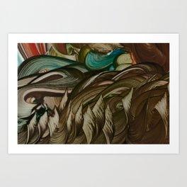 Urd Art Print