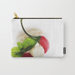 Hot Kisses Carry-All Pouch