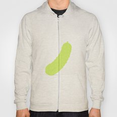#17 Pickle Hoody
