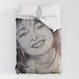 ROSEANNE BARR Comforters