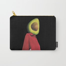 Rootless 2 (avocado) Carry-All Pouch