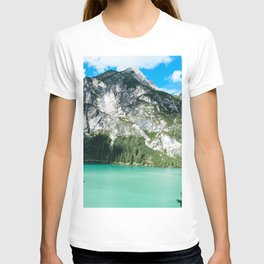 Will You Wait For Me? T-shirt