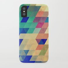 dyrzy iPhone X Slim Case