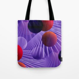 a pattern for you -201- Tote Bag