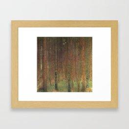 Tannewald II Framed Art Print
