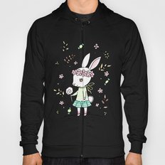 Summer Bunny Hoody