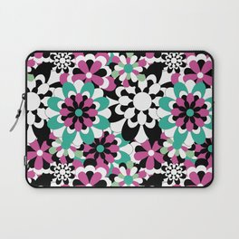 Tutti Fiori (pink) Laptop Sleeve