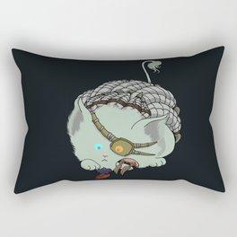 Chibi Rengar Rectangular Pillow