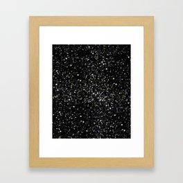 Stars 1 Framed Art Print