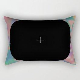 The Mirror Rectangular Pillow