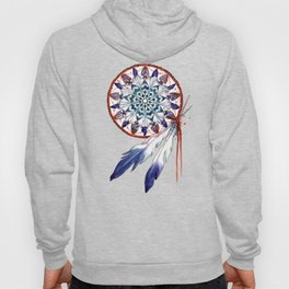 Dreamcatcher Mandala Hoody