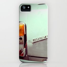 to rome with love iPhone Case