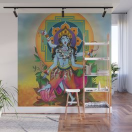 Kali, My Kali Wall Mural
