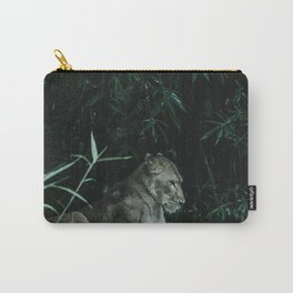 Leonessa Carry-All Pouch