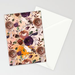 Spring is in the air 97 Stationery Cards