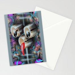 silverweird Stationery Cards