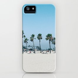 LB Vibes iPhone Case