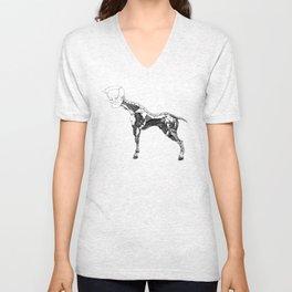 Equus Unisex V-Neck