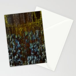 My Rusted Soul Stationery Cards
