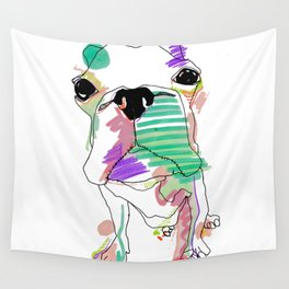 Bostoncolour Wall Tapestry