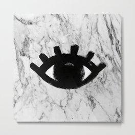 all-seeing eye Metal Print