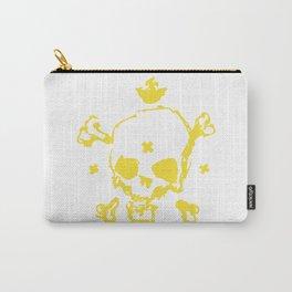 XXX Skull Carry-All Pouch