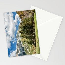 Abruzzo National Park, Italy Stationery Cards