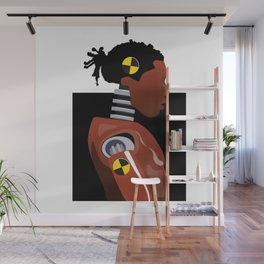 Asap Rocky - Test Dummy Wall Mural