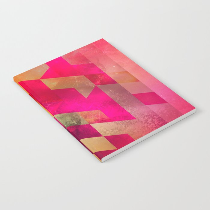 syx nyx Notebook